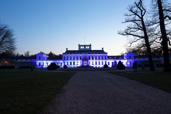 Blauw Paleis Soestdijk