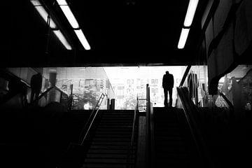 Eenzaamheid van Dennis Koehoorn