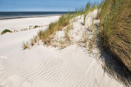 Strand van Ameland van