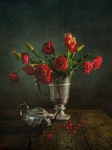 Rot ist die Farbe der Liebe....