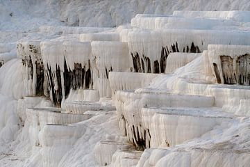 Kalksteenformaties von Ronald Jansen