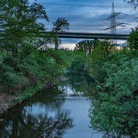 Ahrdal-brug van Heinz Grates