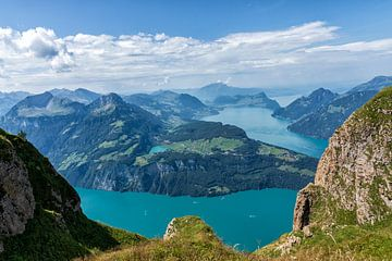 Landschap, Zwitserland
