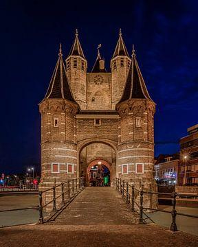 Amsterdamse Poort van Bart Hendrix