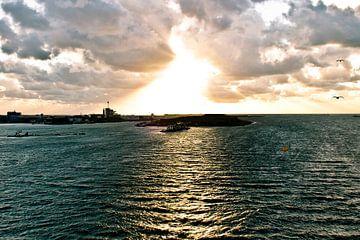 De kust  van Marijn Vergouwen
