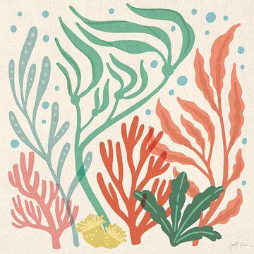 Onder de zee vi, Janelle Penner van Wild Apple