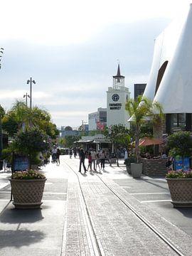 Farmers Market Beverly Hills sur Jeffrey de Ruig