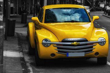 Chevrolet Pickup van Joerg Keller