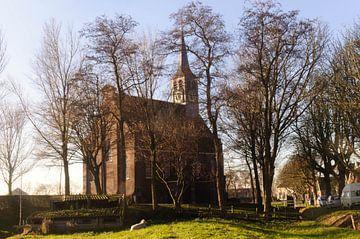 kerkje van Krommenierdijk van Robert Lotman