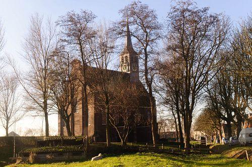 kerkje van Krommenierdijk von Robert Lotman