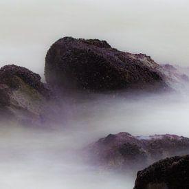Mysterie van West Kapelle, Zeeland, Nederland, Holland van Ad Huijben