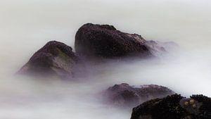 Mysterie van West Kapelle, Zeeland, Nederland, Holland van