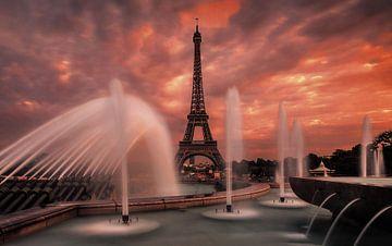 Parijs  sur Bart Ceuppens