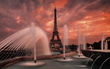 Parijs  van Bart Ceuppens