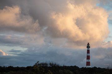 Island Life #01 van Frank Hoogeboom