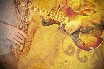 jazz von Ariadna de Raadt