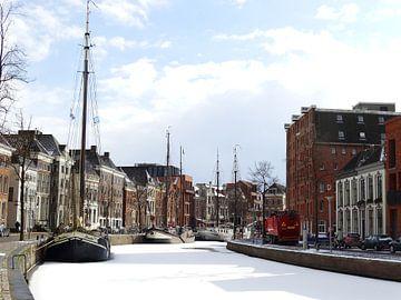 Groningen van Gert de vos