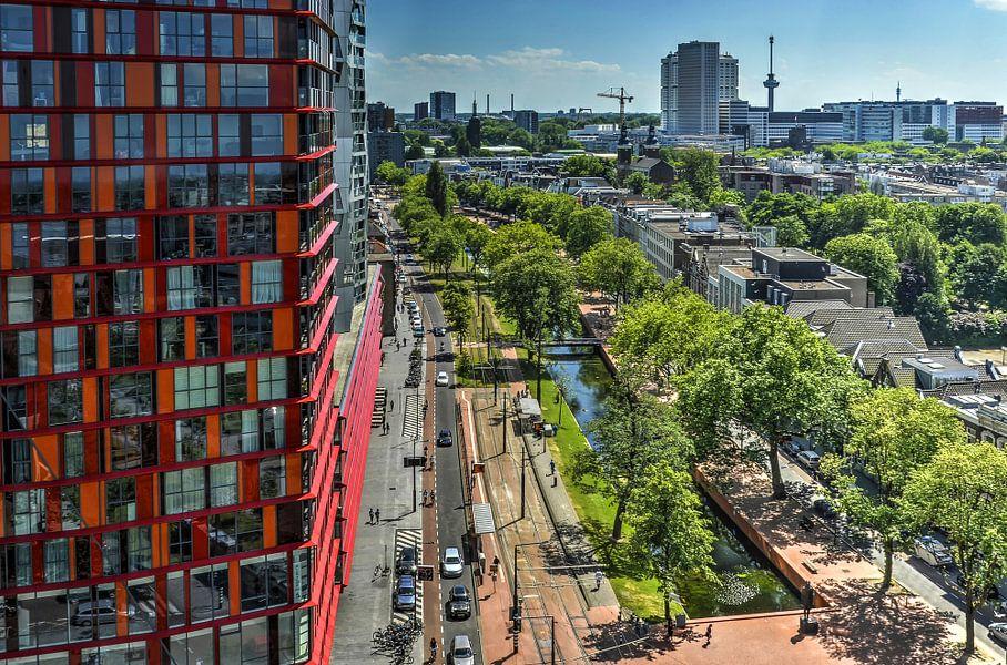 Rotterdam, Westersingel