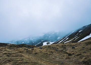 IJsland Siglufjörður van Rick Ruskus