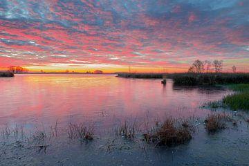 Morgenglühen von Richard Gilissen