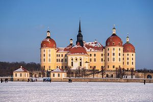 Moritzburg Castle, Saxony