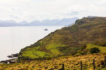 Isle of Skye - Schottland von Remco Bosshard