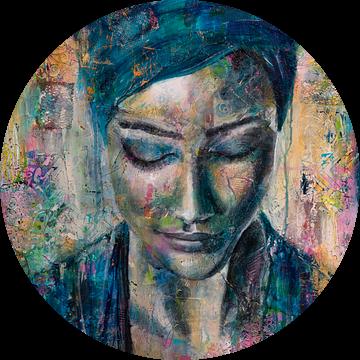 Listen van Flow Painting