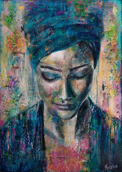 Listen von Flow Painting
