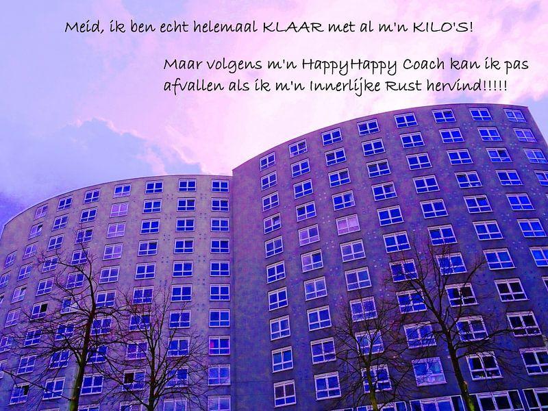 Small Talk: Klaar Met Mijn Kilo's ! van MoArt (Maurice Heuts)