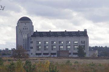De Kathedraal van Ad Steenbergen