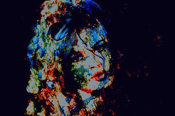 Brigitte Bardot van Alice Berkien-van Mil