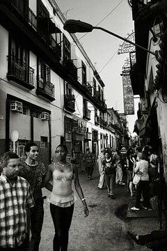 Chinatown Barrio Chino in Havanna Kuba von Lars Beekman