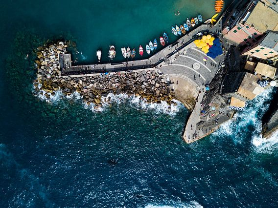 Which boat will you pick? van Droning Dutchman
