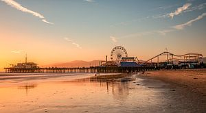 Quai Santa Monica