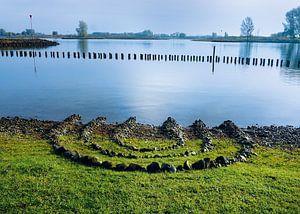 Koude rivier van Mies Heerma
