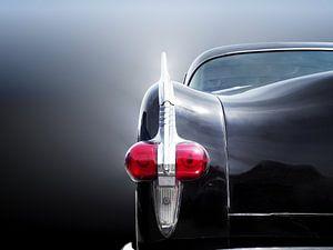 Amerikaanse klassieker 1954 cavalier