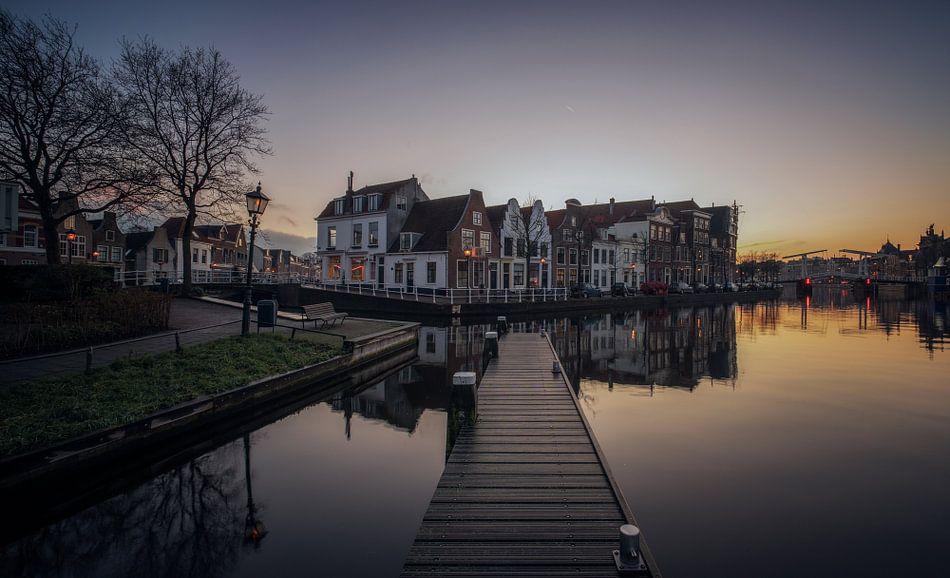 Haarlem double van Reinier Snijders