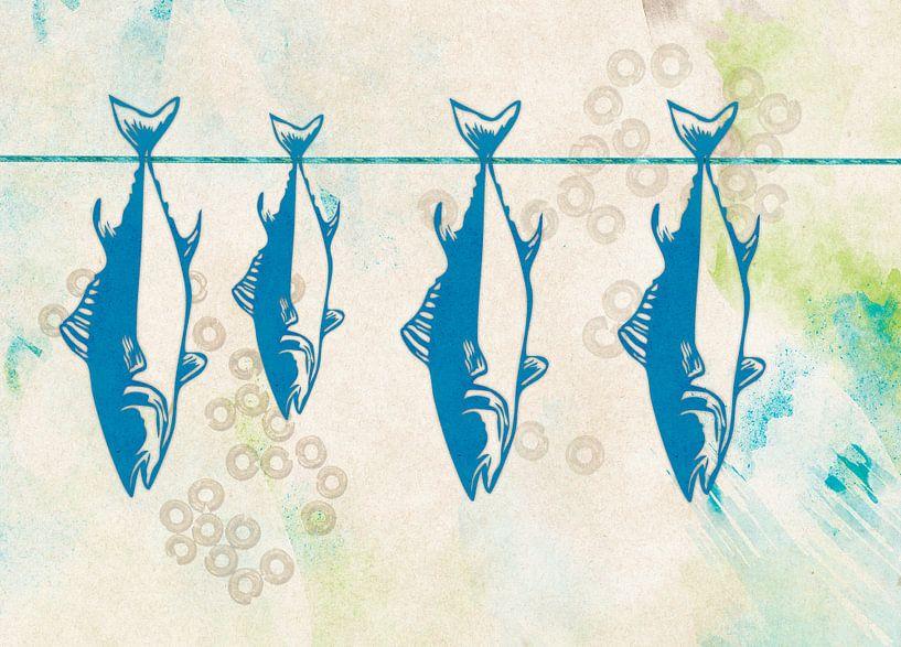 Tunfisch von Roswitha Lorz