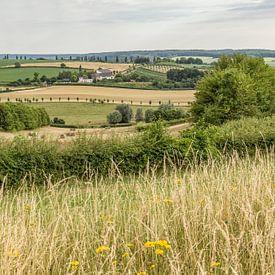 Zomer in Zuid-Limburg sur John Kreukniet