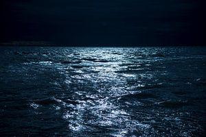 Meer im Gegenlicht