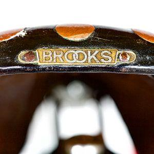 Brooks van