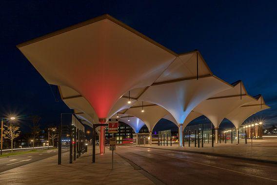 Busterminal Leidsche Rijn Centrum, Utrecht