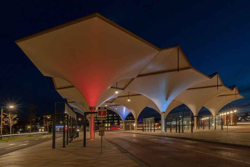 Busterminal Leidsche Rijn Centrum, Utrecht von André Russcher