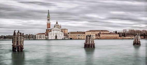 Venedig - San Giorgio Maggiore III
