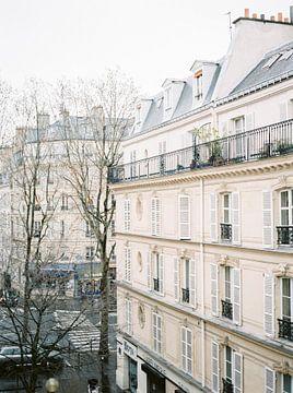 Paris, ville de l'amour sur Amanda Drost