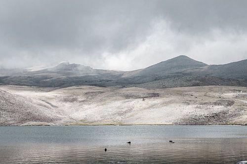 Genieten van de natuur in de bergen | Armenië