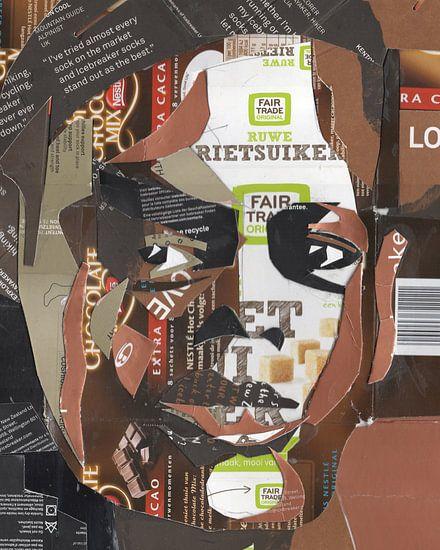 Lukas en de herinnering aan rietsuiker en cacao
