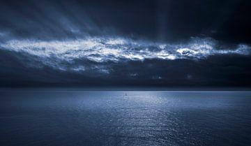 2747 Sail Away van Adrien Hendrickx