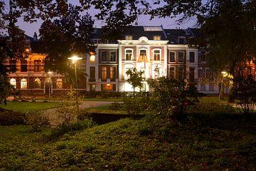 Lucasbolwerk in Utrecht van