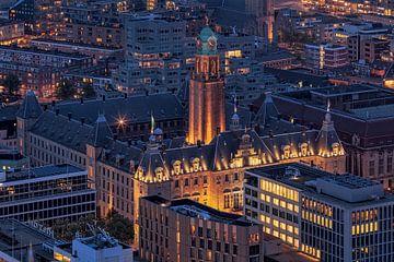 Rotterdam Stadhuis van Roy Poots
